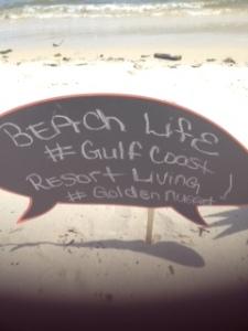 Mississippi Gulf Coast; White Sand Beaches, Biloxi, Spring Break, Golden Nugget; atlantago2girl