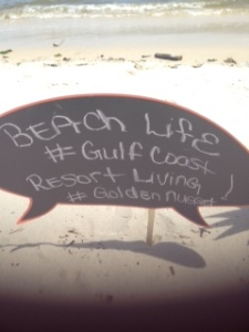 Mississippi Gulf Coast; White Sand Beaches, Biloxi, Spring Break, Golden Nugget; atlantago2girl