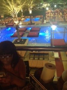 atlantago2girl; Travel; Golden Nugget; Biloxi MS; bubba gumb shrimp co; foodie