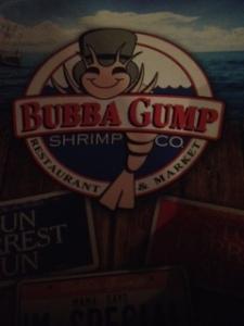 Atlanta Go2Girl; Travel; Golden Nugget; Biloxi MS; bubba gumb shrimp co; foodie