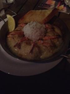 Atlanta Go2Girl; Travel; Golden Nugget; Biloxi MS; bubba gumb shrimp co; foodie; shrimp