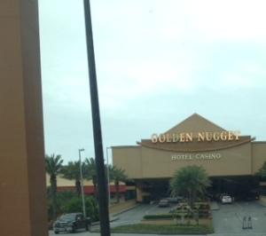 atlantago2girl; travel; Biloxi Mississipp; gulf coasti; golden nugget cassino