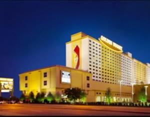Atlanta Go2Girl; Travel; Golden Nugget; Biloxi MS