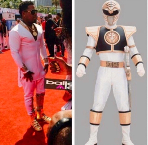 BET awards Bobby V 2