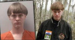 Suspect: 21-year-old Dylann Storm Roof