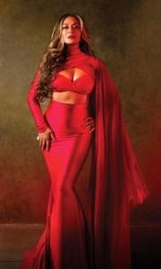 Tina Knowles-Lawson #SexyForever #EbonyMagazine