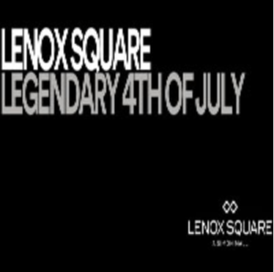 Legendary 4th of July at Lenox Square