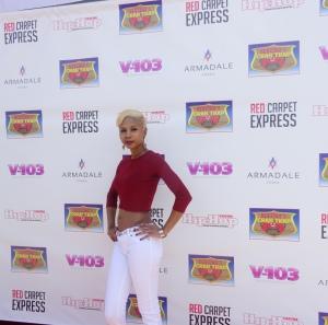 Kay Harris (Entertainment   Publicist)